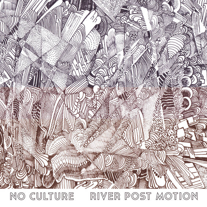 River Post Motion cover art