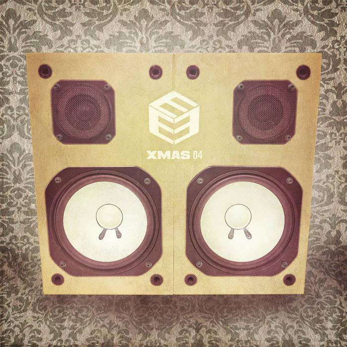 XMAS 04 cover art