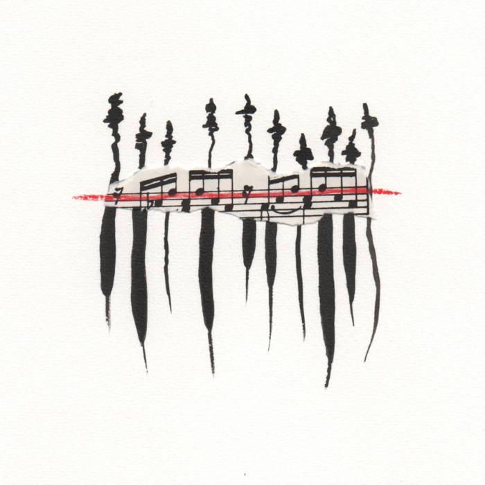 Um Piano Nas Barricadas cover art
