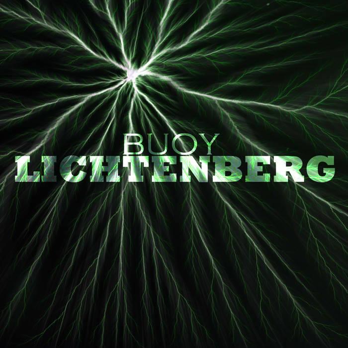 Lichtenberg cover art
