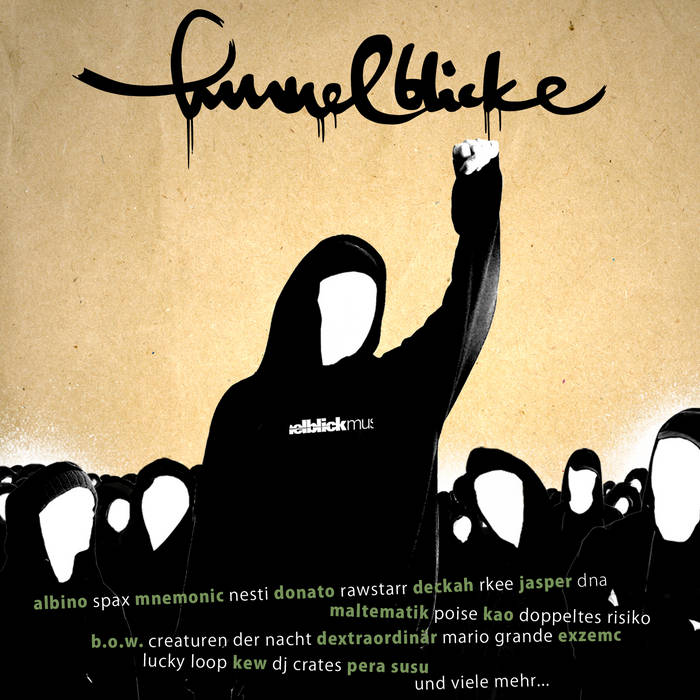 Tunnelblicke - Der Sampler (2005) cover art