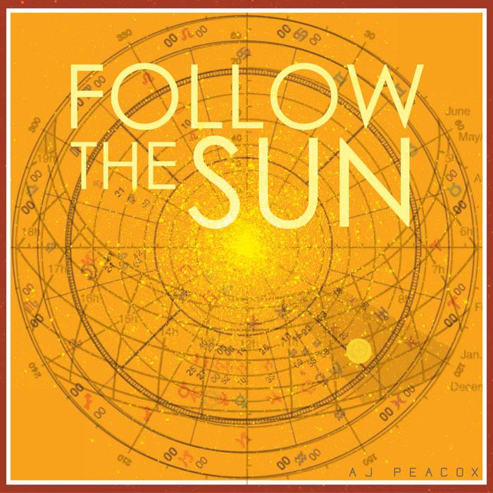 Follow The Sun EP cover art