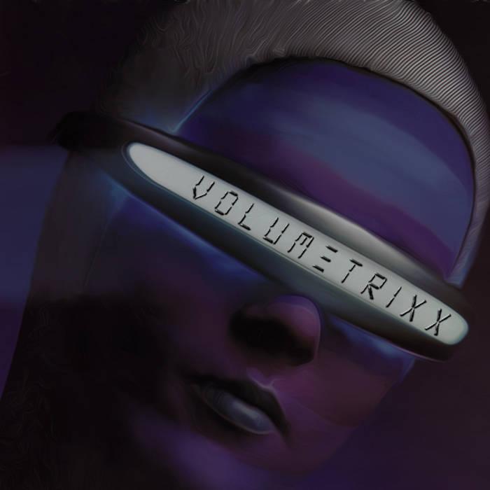 V O L U M Ξ T R I X X cover art
