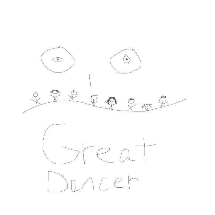 Great Dancer cover art