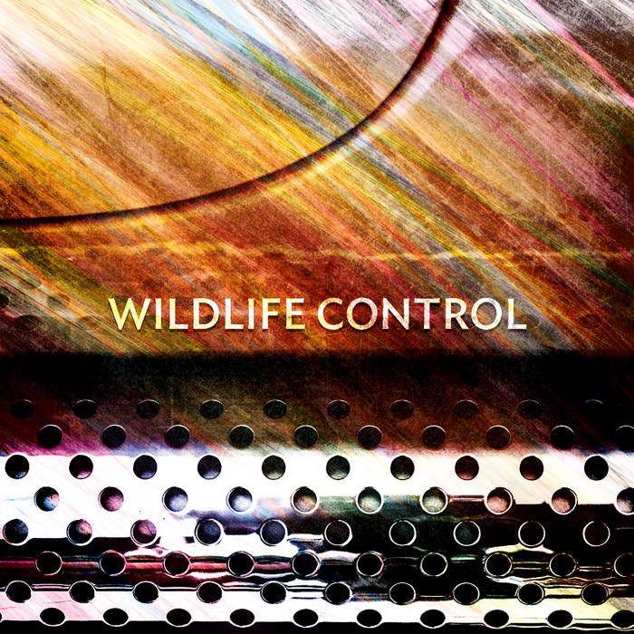 Wildlife Control cover art