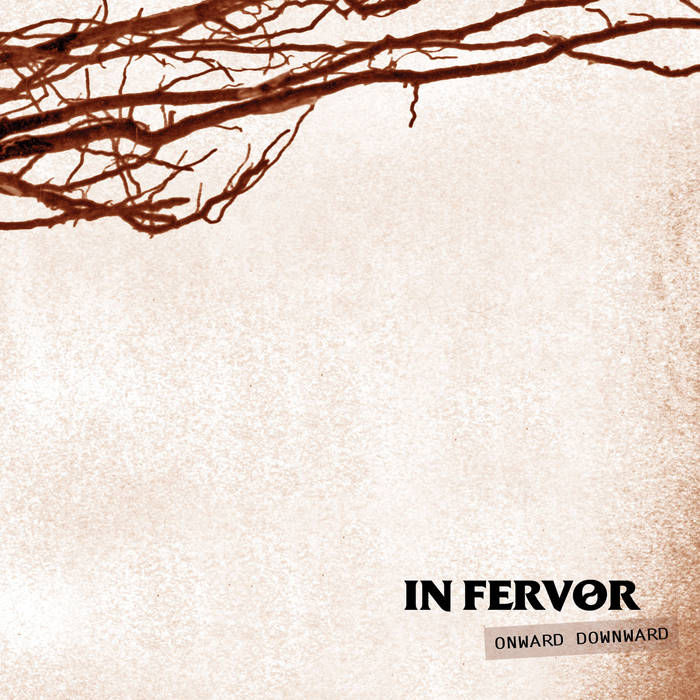 Onward Downward cover art