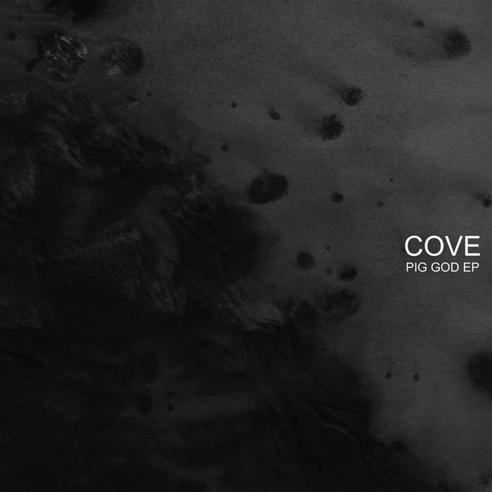 PIG GOD EP cover art
