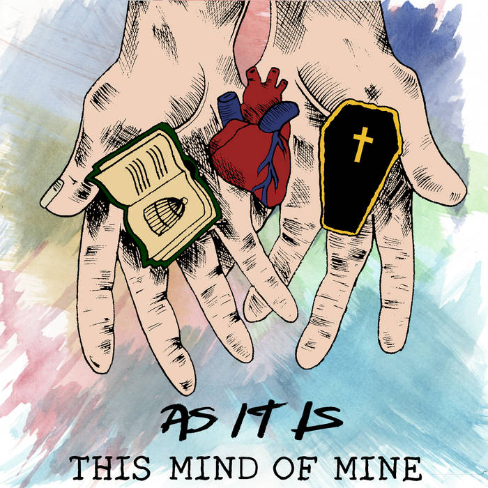 This Mind Of Mine cover art