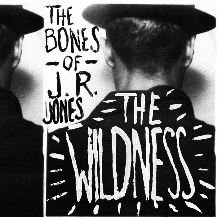**ON TOUR NOW- All Shipments Delayed**The Wildness EP cover art