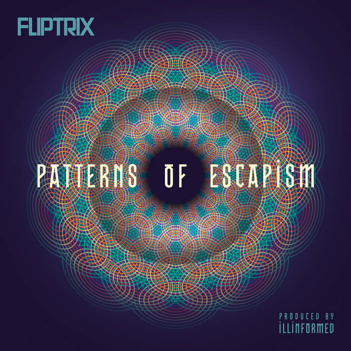 Patterns Of Escapism cover art