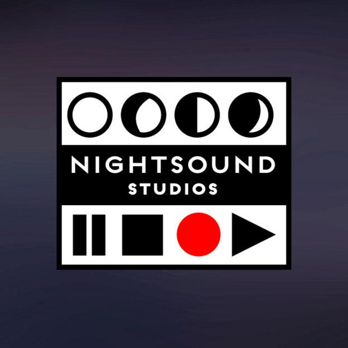 Nightsound Studios: Various Artists 2001-2016 cover art