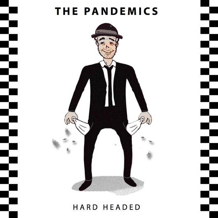 Hard Headed cover art