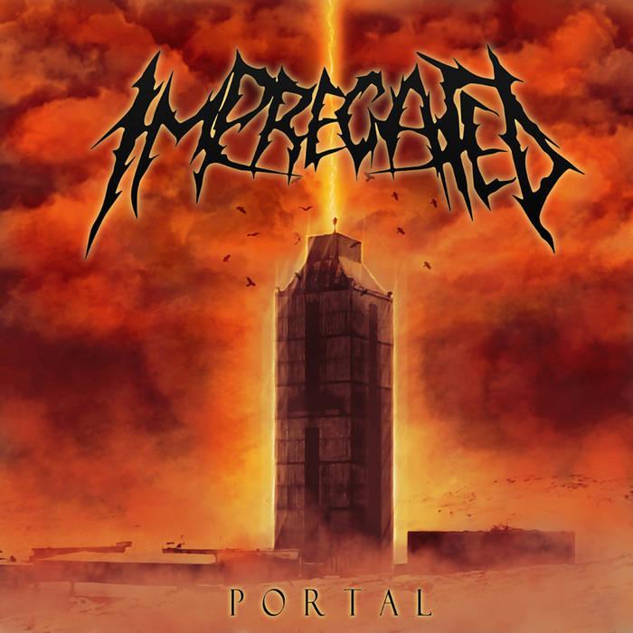Portal [Demo] (2015) cover art