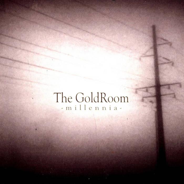 Millennia cover art