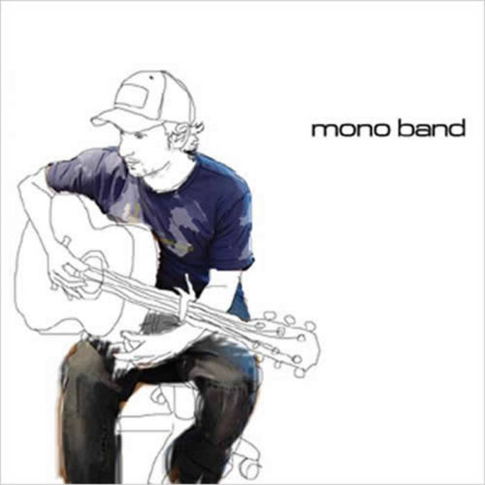 Mono Band cover art