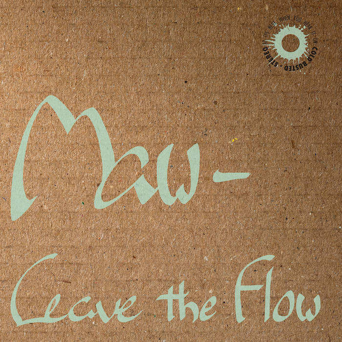Leave The Flow cover art