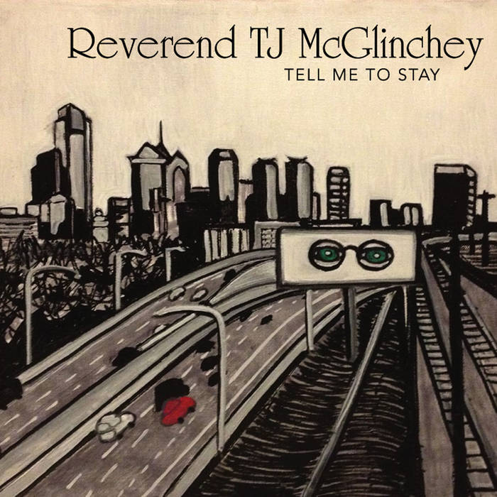 Tell Me To Stay cover art