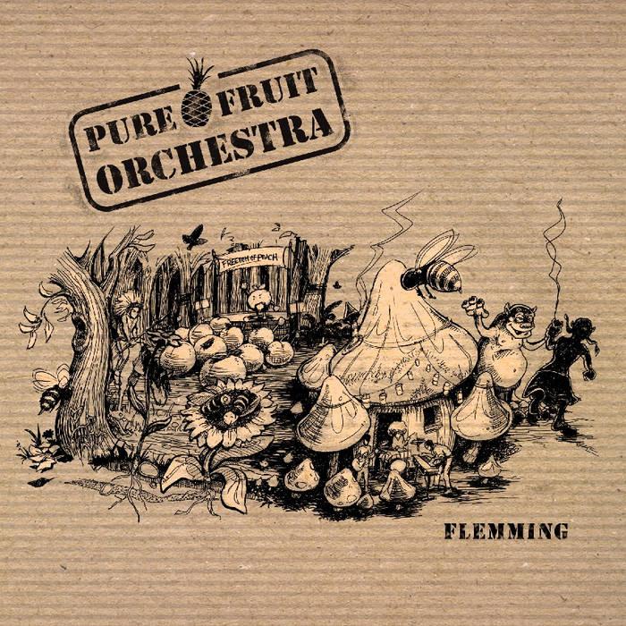 Flemming cover art