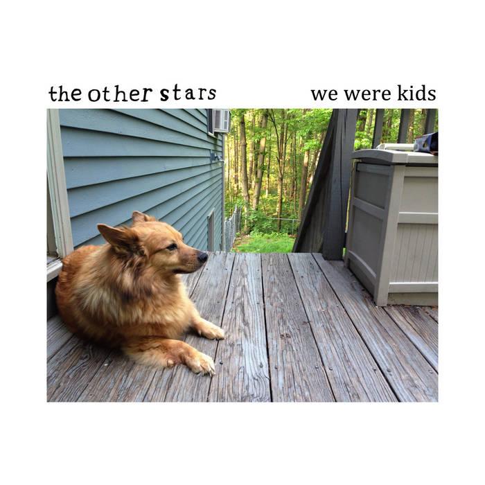 We Were Kids cover art