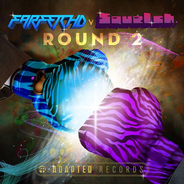 Round 2 EP cover art