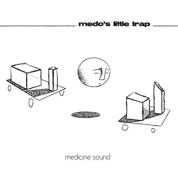 Medicine Sound cover art