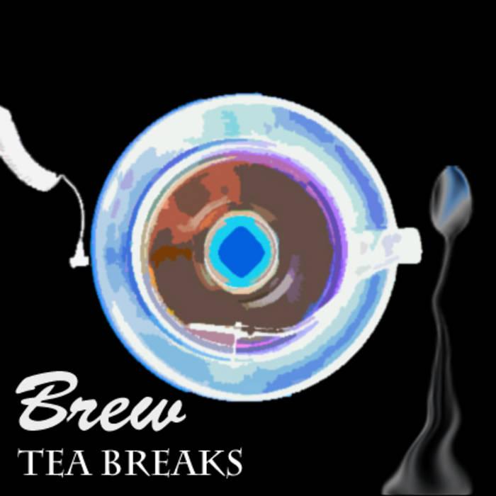 Tea Breaks cover art