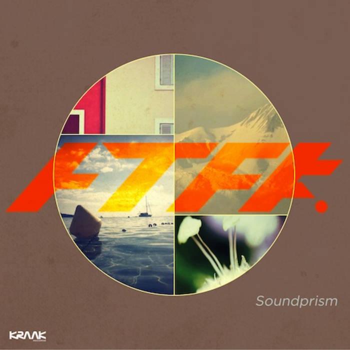 Soundprism cover art