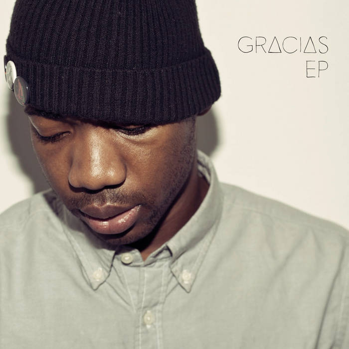 Gracias - EP cover art