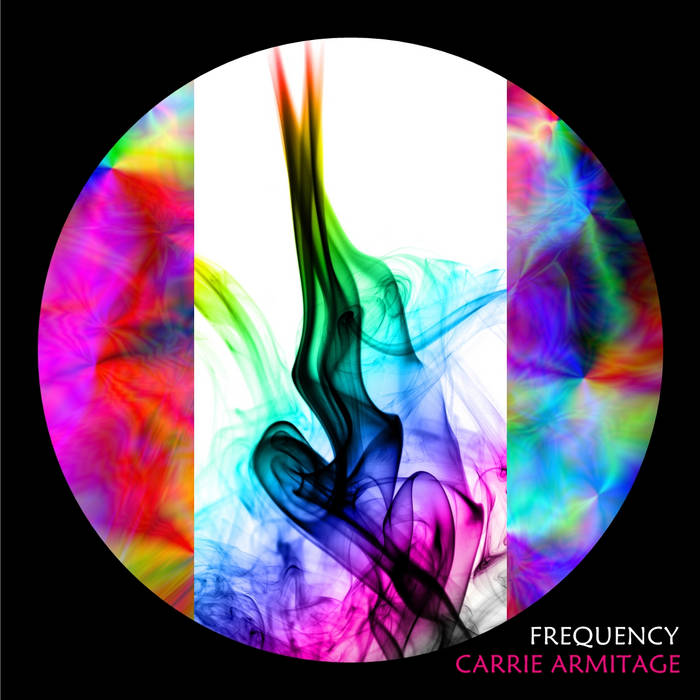 Frequency cover art