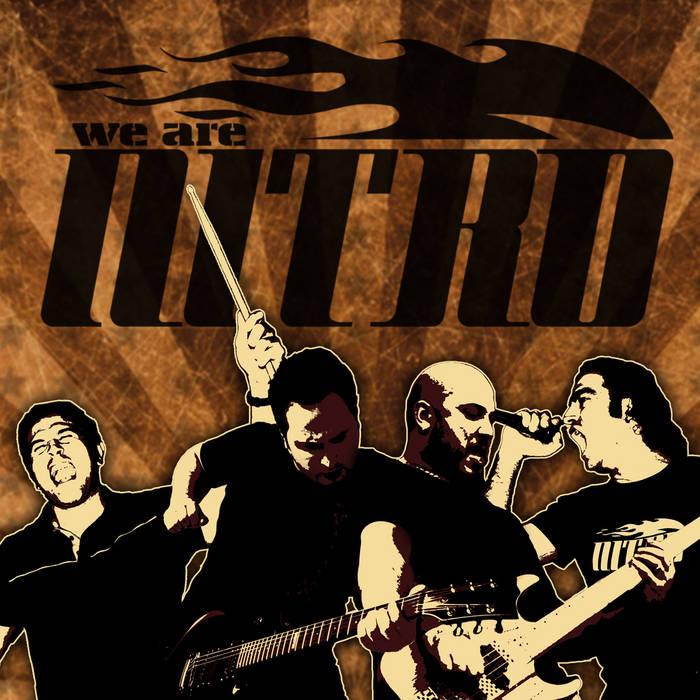 WE ARE NITRO cover art