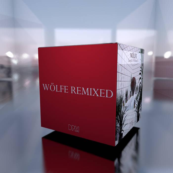 Wölfe Remixed cover art