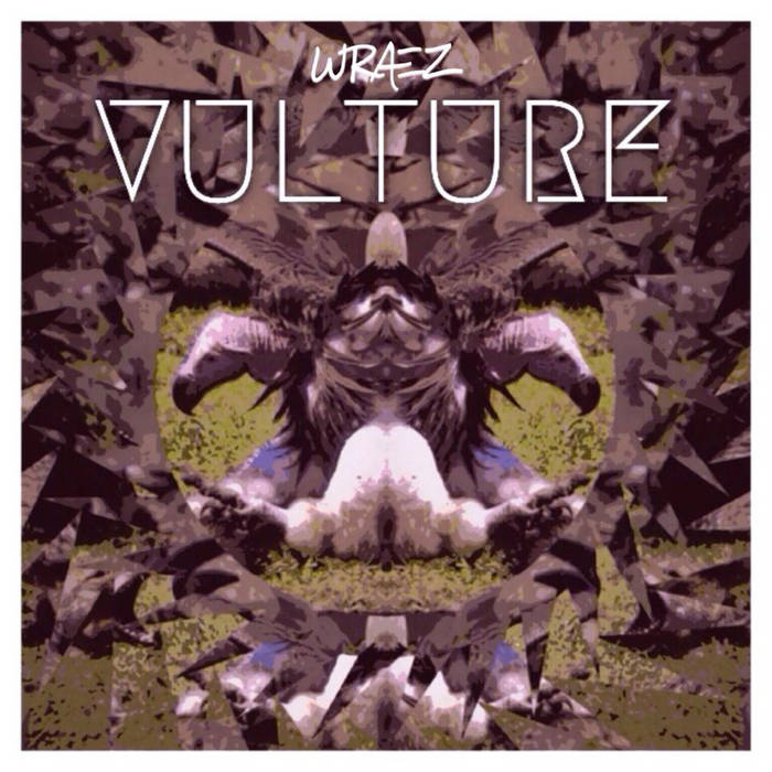 Vulture(Original Mix) cover art