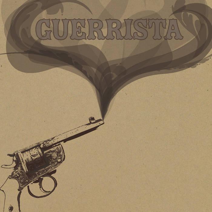 Guerrista cover art