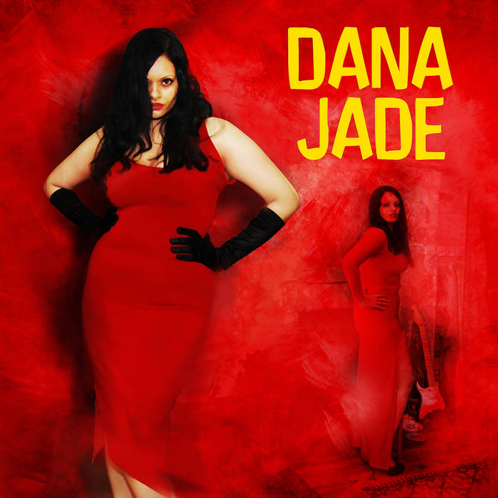 Dana Jade cover art