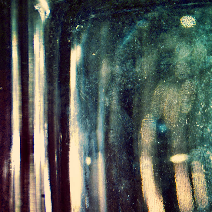 Exoneurosa EP cover art