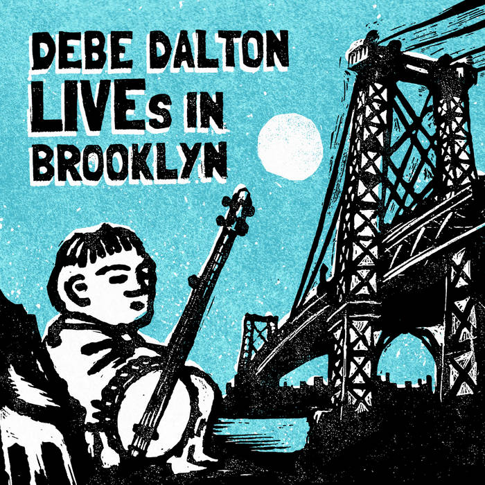 Lives in Brooklyn cover art