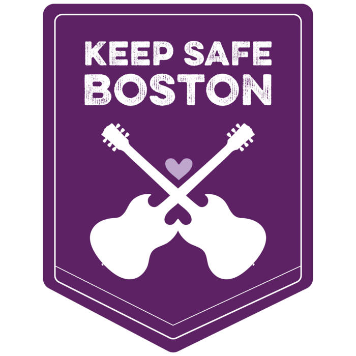 Keep Safe Boston 2015 for RESPOND, INC ::: Domestic Violence Awareness and Prevention cover art