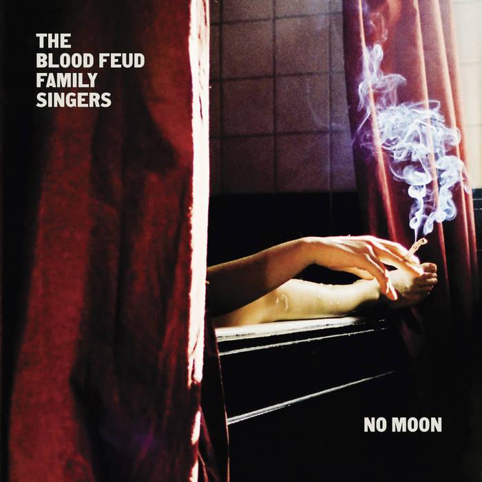 No Moon cover art