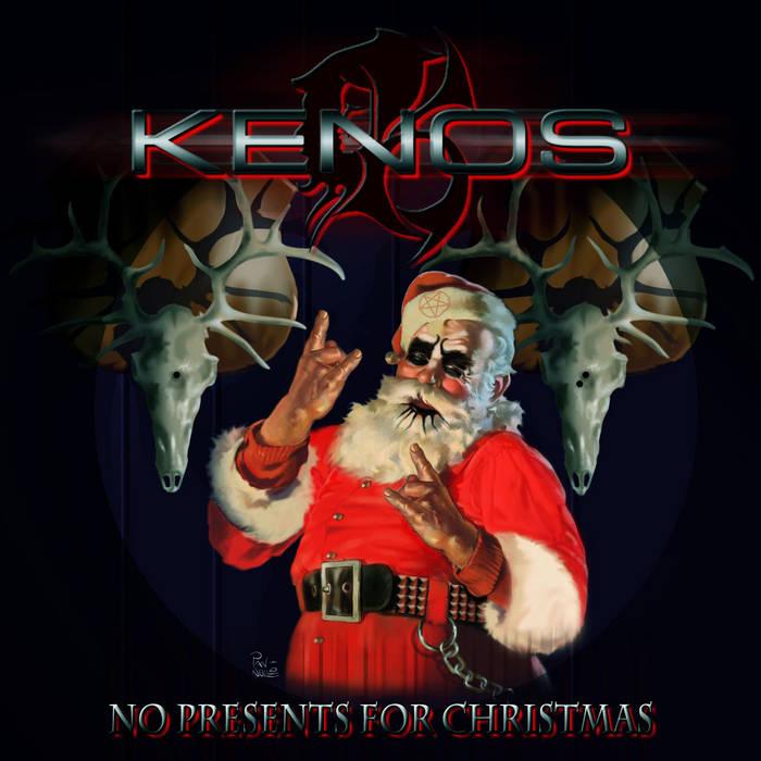 No Presents For Christmas (King Diamond cover) cover art