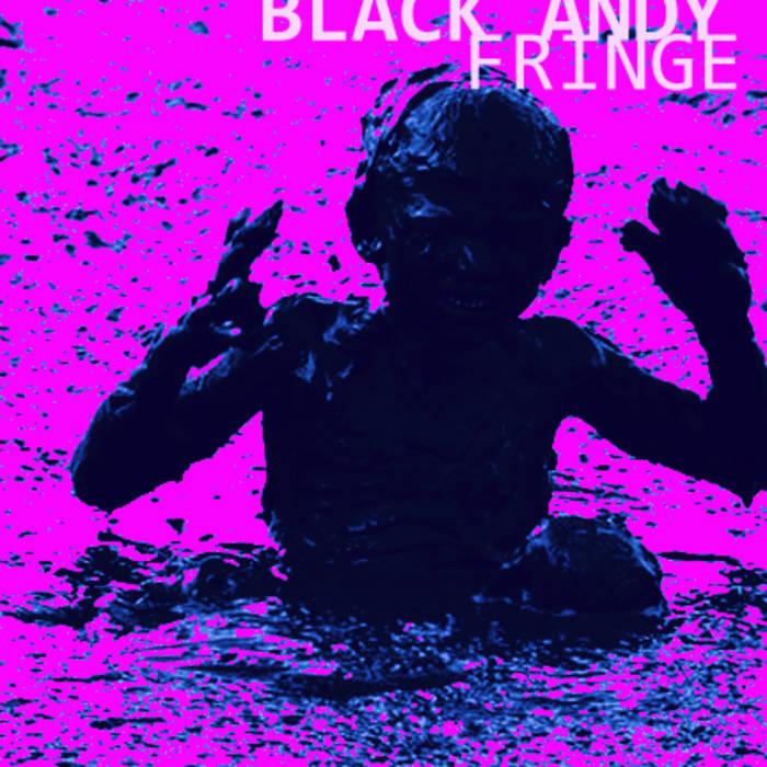 Fringe cover art