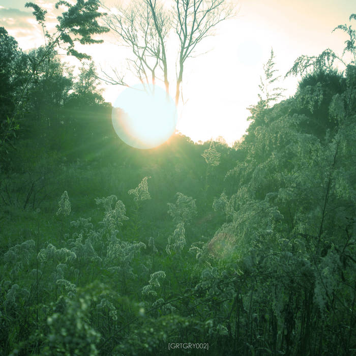 Grasslands EP [GRTGRY002] cover art