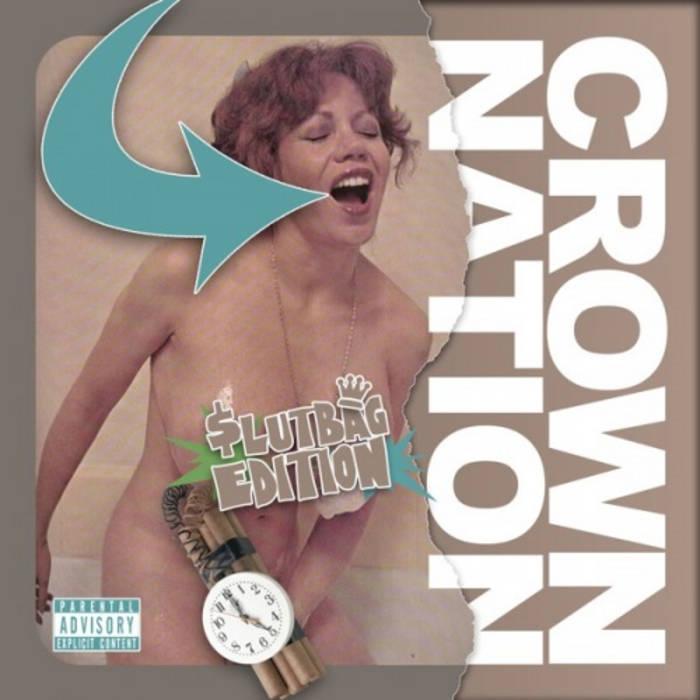 Slutbag Edition (2008) cover art