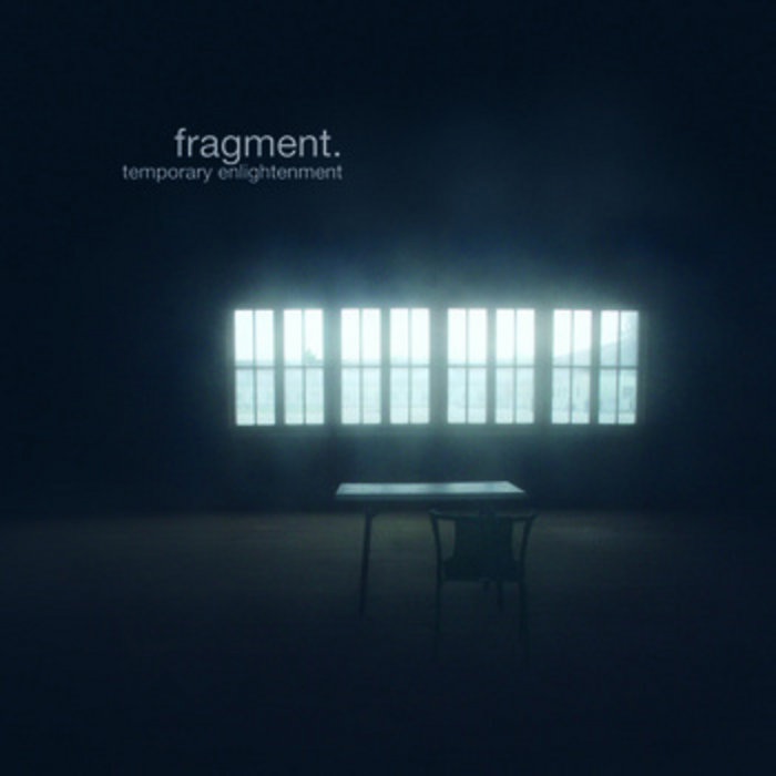 Temporary Enlightenment cover art
