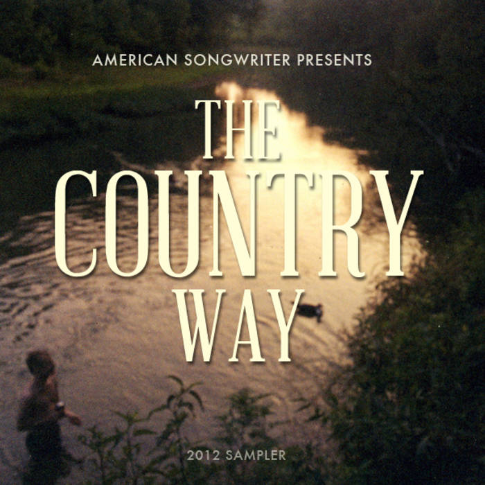 The Country Way Digital Sampler, Vol. 3 cover art