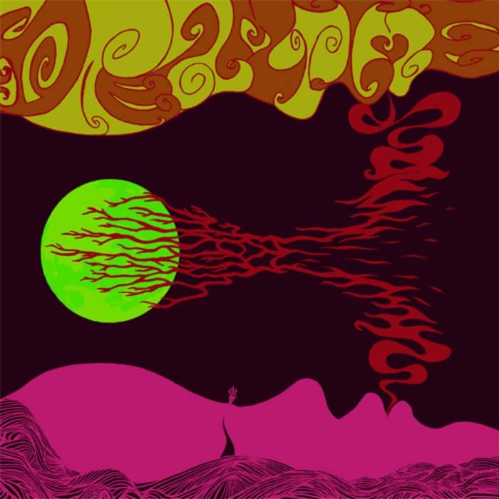 Dreamtime S/T (Digital) cover art