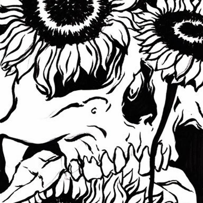 Apocalyptic Key EP cover art