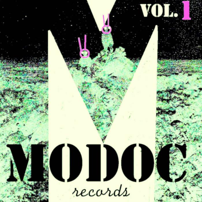 Vol. 1 cover art