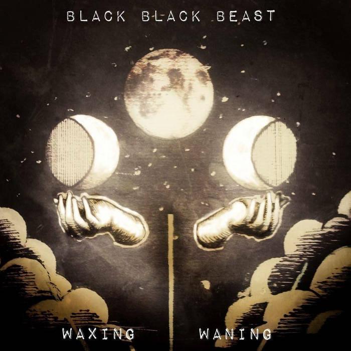 Waxing//Waning cover art