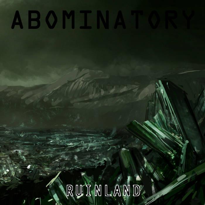 Ruinland cover art
