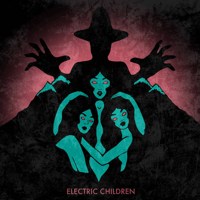 Electric Children cover art